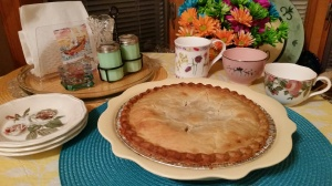 Why pie? @DebiJHolliday.com